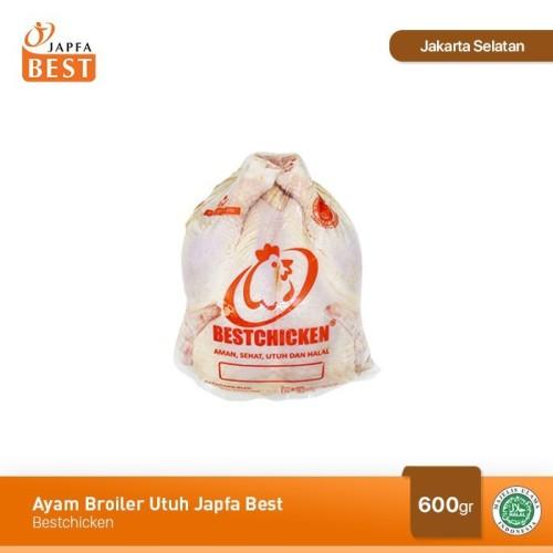 Foto Produk Ayam Karkas Broiler / Ayam Potong Utuh JAPFA BEST dari Japfa Best Jakarta