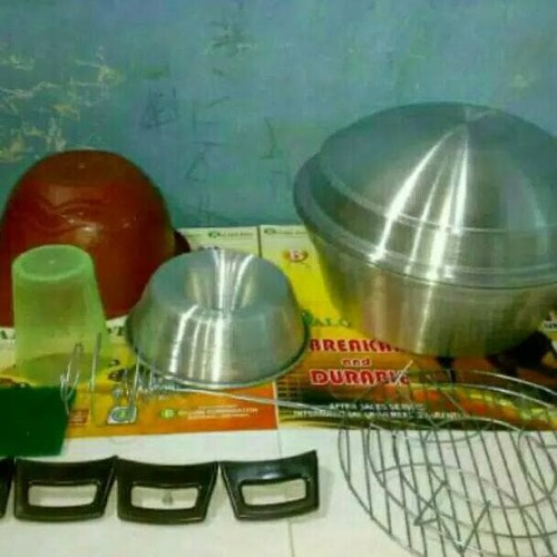 Foto Produk ( Jovastore ) Panci Balqis Pot,Panci Ajaib/Panci Serbaguna dari Jovadewanti