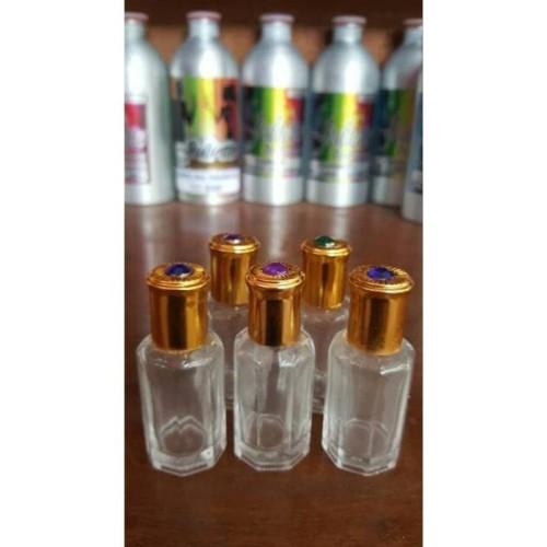Foto Produk Botol Roll On Tolla 12ml - 1 Lusin dari Mulia Chemica