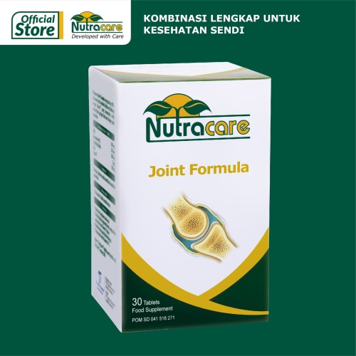 Foto Produk Nutracare Joint Formula 30 tablet dari Konimex Store