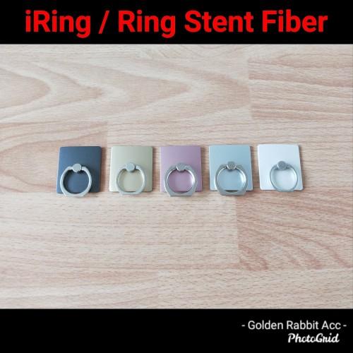 Foto Produk iRing / Ring Stent Fiber dari Golden Rabbit Acc