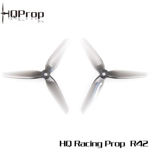 Foto Produk HQProp Racing Prop R42 5.1x4.2x3 (2CW+2CCW) dari DooFPV