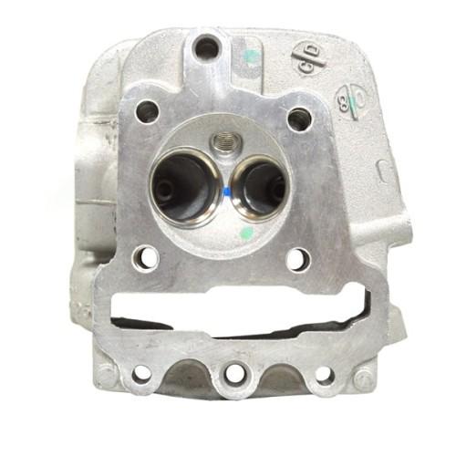 Foto Produk Head Comp Cylinder - BeAT eSP New (K81) 12200K81N00 dari Honda Cengkareng