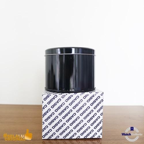 Foto Produk Box Kaleng Casio dari GrosirGshock