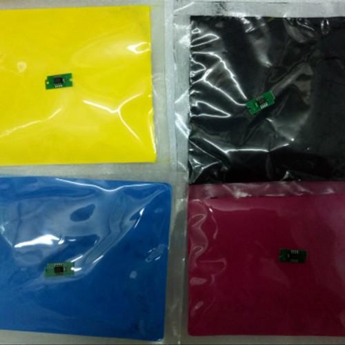 Foto Produk Serbuk Refill Color Chip CP 105-CP 205-CP 215 dari Mery Indahsari