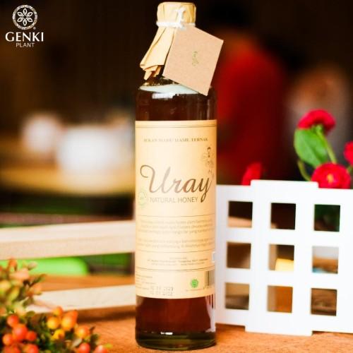 Foto Produk Madu Uray (640 ml) dari Genki Plant