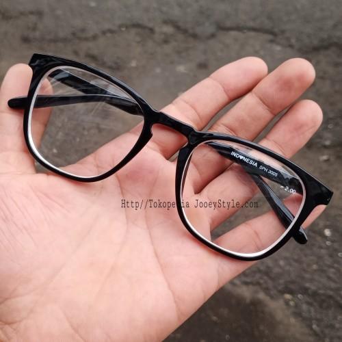 Foto Produk Kacamata MINUS Instan/Siap pakai MIN6229 dari JoeyEyewear