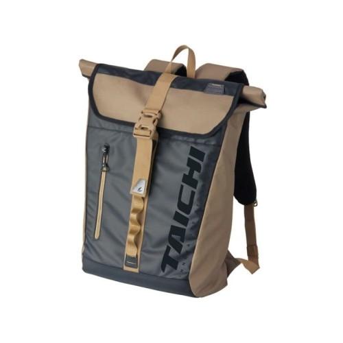Foto Produk RS Taichi RSB278 WP Back Pack 25L Tas punggung - Desert dari Helm Cargloss