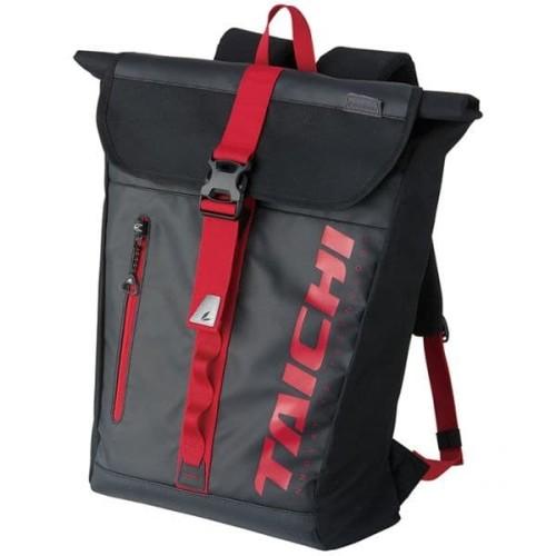 Foto Produk RS Taichi RSB278 WP Back Pack 25L Tas punggung - Black Red dari Helm Cargloss