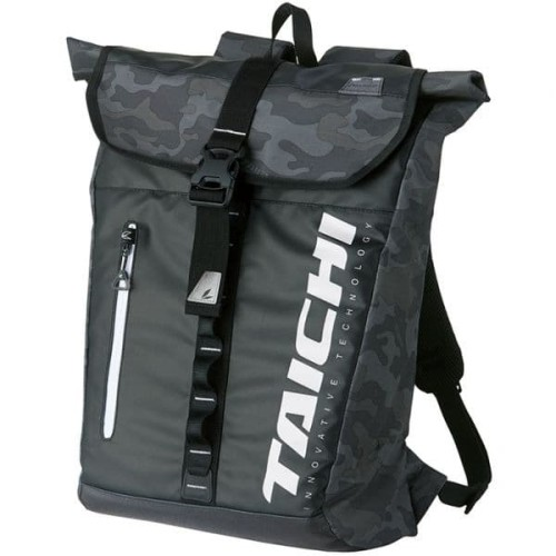 Foto Produk RS Taichi RSB278 WP Back Pack 25L Tas punggung - Camoflage dari Helm Cargloss