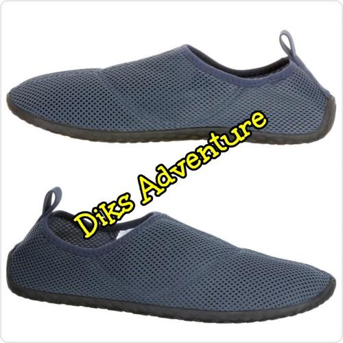 Foto Produk Aquashoes subea sepatu pantai sepatu air sepatu tahan air diving - Grey, 36 dari diks adventure