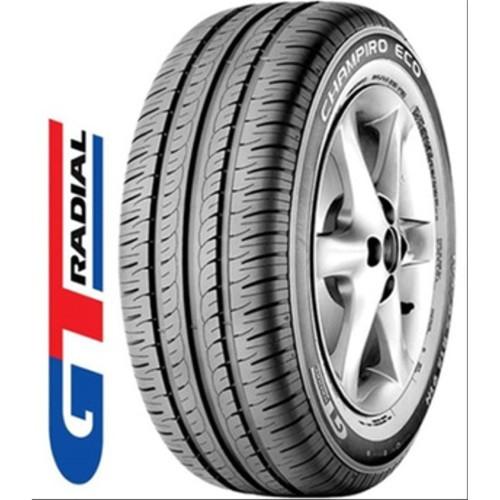 Foto Produk GT Radial Champiro Eco 185/65 R15 Bonus Pentil - Ban Mobil 185/65r15 dari AngRis