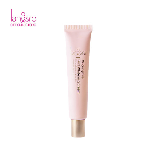 Foto Produk Langsre Mugunghwa Pure Whitening Cream 40g dari Langsre