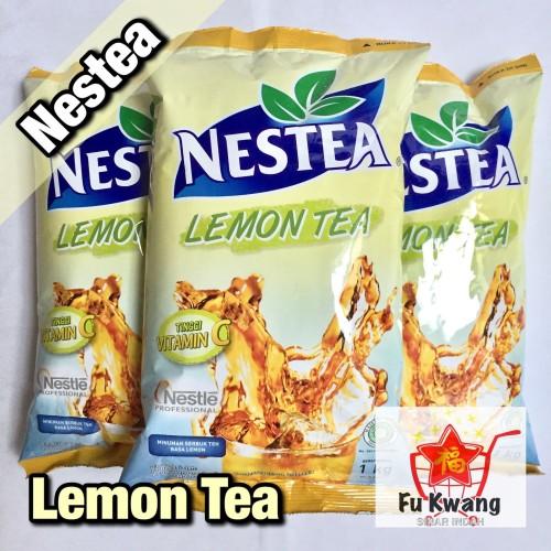 Foto Produk Nestea Nestle Minuman Serbuk Bubuk Rasa Lemon Tea 1 kg dari Fu Kwang Mart