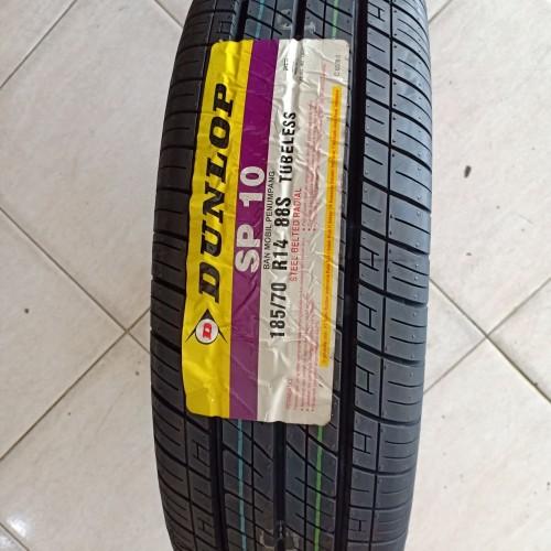 Foto Produk Ban Avanza-Xenia Dunlop SP10 185/70 R14 dari Prime Oli