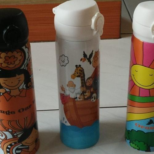 Foto Produk Tumbler niagara souvenir promosi print uv dari Outlet souvenir JKT