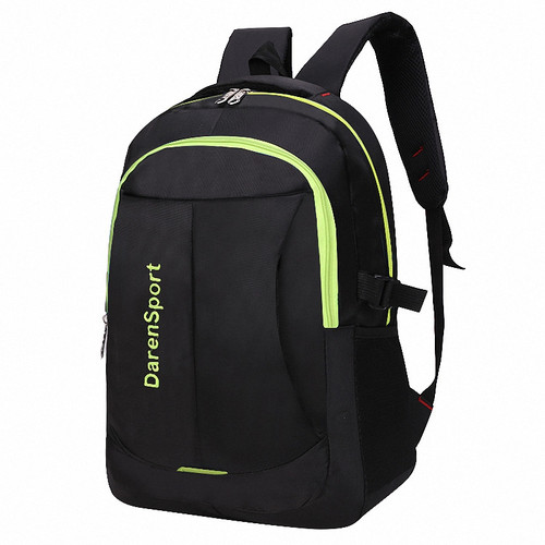 Foto Produk Freeknight Tas Ransel Pria Laptop Backpack Travel TR108 - Hijau dari Freeknight