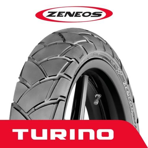 Foto Produk Ban Belakang Motor Zeneos 160/60 - 17 TURINO ZN 33 Tubeless dari Zeneos Official Store