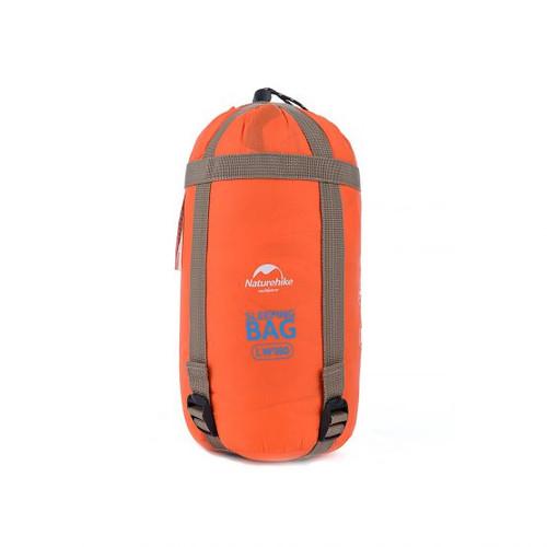 Foto Produk Kantung Tidur Naturehike Sleeping Bag LW180-XL NH16S004-L - Orange dari Hike n Run