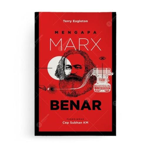 Foto Produk Mengapa Marx Benar dari Berdikari Book