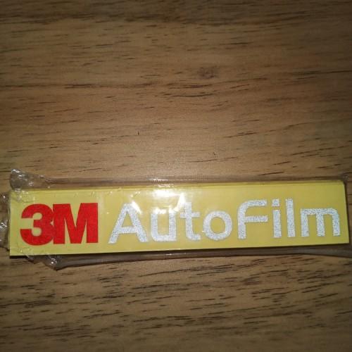 Foto Produk Sticker / Stiker 3M AutoFilm dari Dewi Prabu