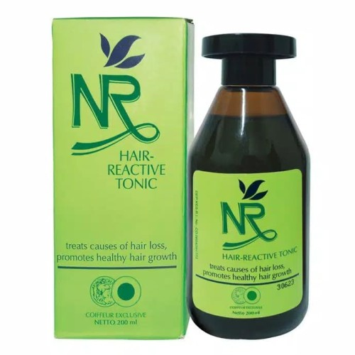 Foto Produk hair Tonic NR reactive 200 ml dari Rowena Cosmetic