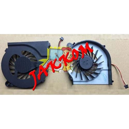 Foto Produk Fan HP COMPAQ CQ42 Q62 G4 G6 G7 G42 CQ56 G56 G62 dari jakkom