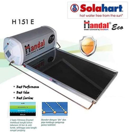 Foto Produk Solahart 151 PQ Handal dari CHRshopingcenter