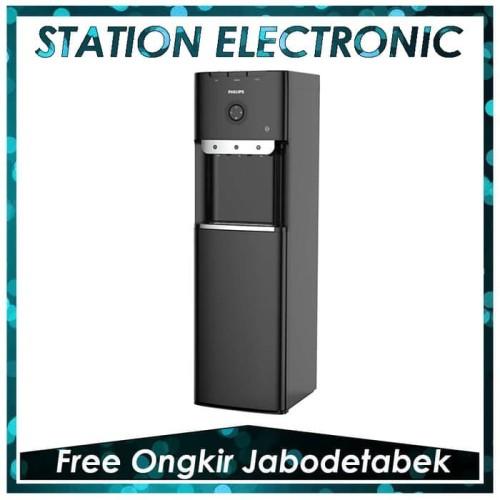 Foto Produk Philips Dispenser galon Bawah ADD4969 Black dari station electronic