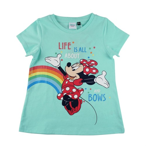 Foto Produk Kids Icon - Fashion T-shirt Anak Perempuan DISNEY Minnie - MG1K0200200 - 3-6 Bulan dari Kids Icon