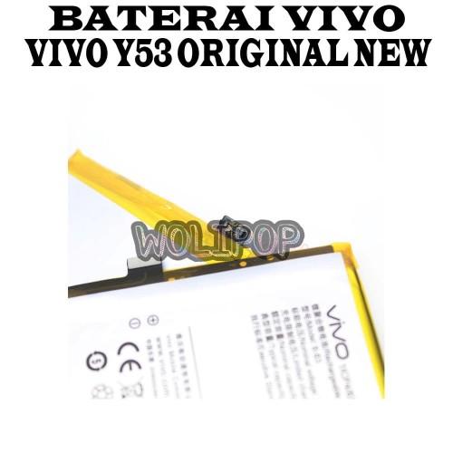 Foto Produk BATERAI BATTERY BATRE VIVO Y53 B-C1 ORIGINAL NEW dari WOLIPOP