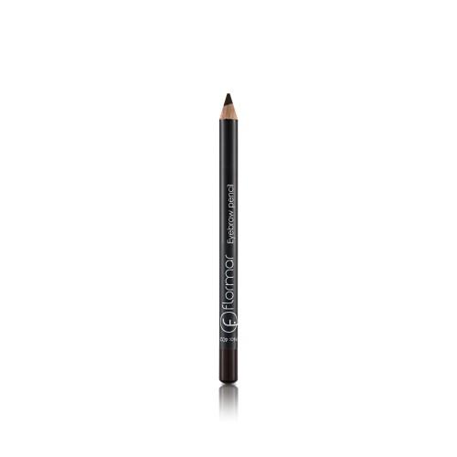 Foto Produk Flormar Eyebrow Pencil - 402 Brown dari C&F Store Official