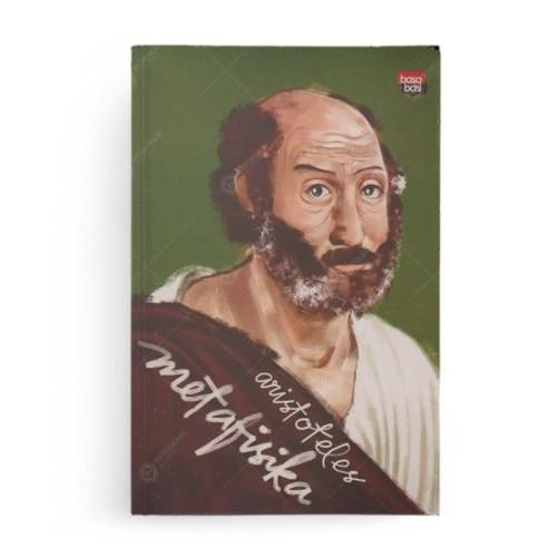 Foto Produk Metafisika Aristoteles dari Berdikari Book