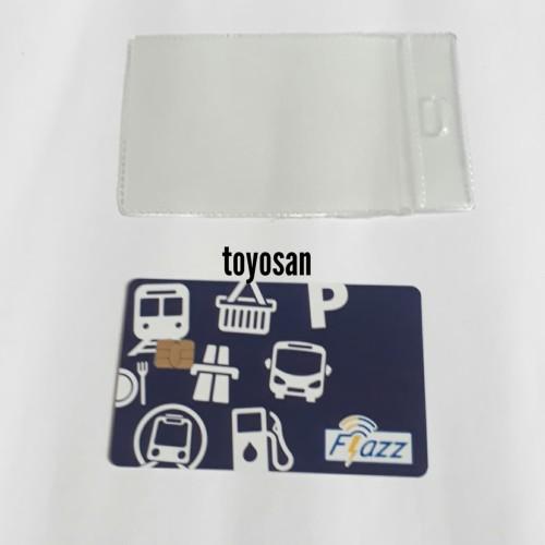 Foto Produk Kartu Flazz BCA Gen 2 Emoney Etoll Ori saldo 0 dari toyosan