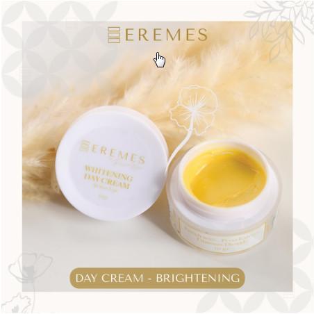 Foto Produk Eremes - Day Cream with SPF dari Ramuan Mami