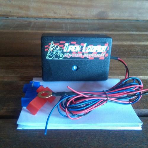 Foto Produk syamspeed open looper manipulator o2 universal piggyback dari syamspeed