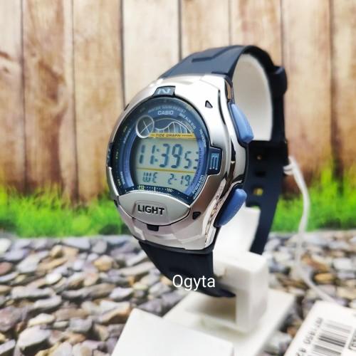 Foto Produk CASIO W-753-1AVDF, CASIO W-753-2AVDF, CASIO W-753-3AVDF dari Ogyta Shop