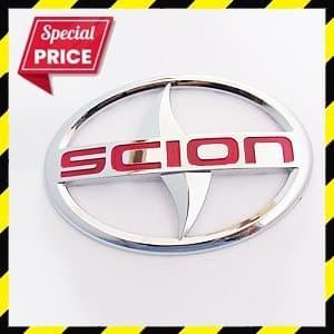 Foto Produk Emblem Scion dari Pusat Aksesoris Import *