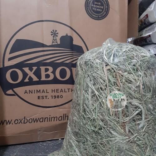 Foto Produk OXBOW Timothy hay Repack 1kg dari Kucingbilly