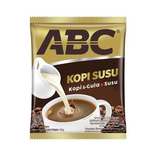 Foto Produk ABC Susu Kopi Renteng ( Isi 10 Sachet @31 Gram) dari Kapal Api Store