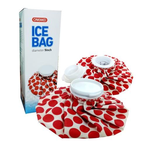 Foto Produk OneMed Ice Bag Compress dari OneMed-Medicom