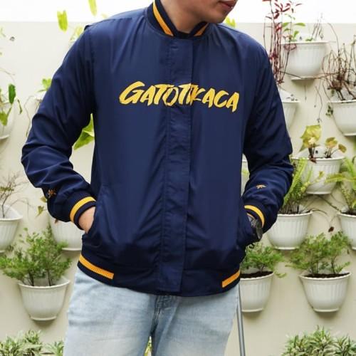 Foto Produk 10036 - 10040 Varsity Jacket - L dari GATOTKACA BY SATRIA DEWA