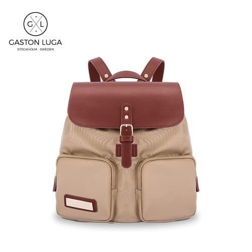 Foto Produk Gaston Luga Tas Punggung   Backpack Parlan Sandy dari Gaston Luga