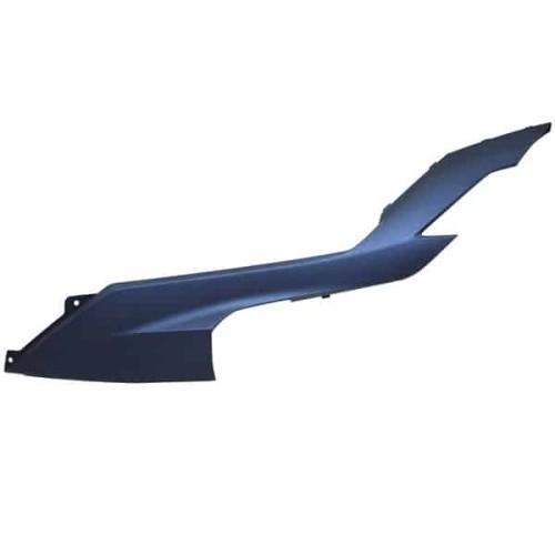 Foto Produk Cover Body Bawah Kiri Biru Doff - New Vario 150 eSP K59J 64360K59A70ZM dari Honda Cengkareng