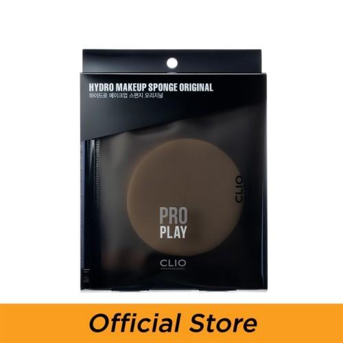 Foto Produk Clio Hydro Make Up Sponge - Large dari Clio Professional