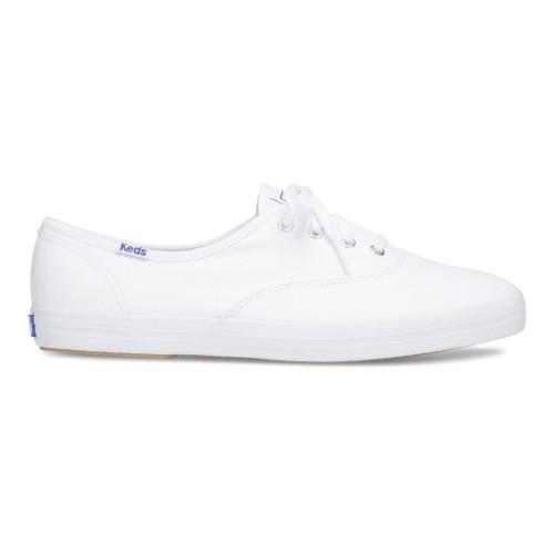 Foto Produk Keds Sepatu Wanita Keds Champion White WF34000 - 37.5 dari Keds Official