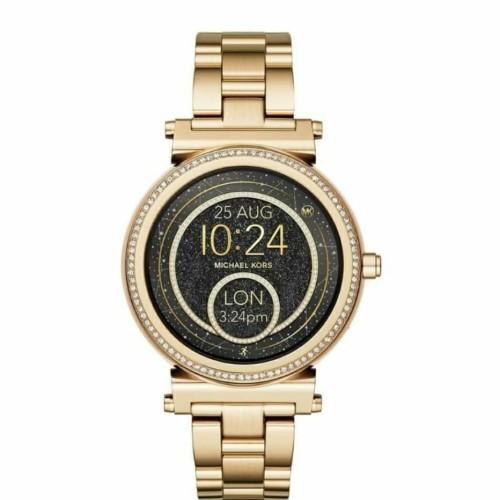 Foto Produk MK smartwatch mkt5021. jam mk smart watch mkt 5021 dari Laristie