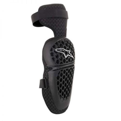 Foto Produk Pelindung Lutut Alpinestars Bionic Plus Black Size S/M dari Thrill Bitz