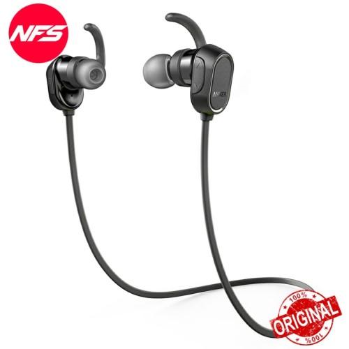 Foto Produk Anker SoundBuds Sport Wireless Bluetooth Earphone A3233 dari NF*S