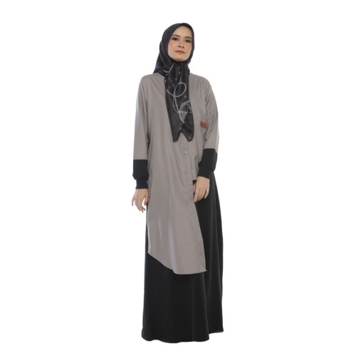 Foto Produk Dress Deenay Laveta Black - S dari deenayofficialstore
